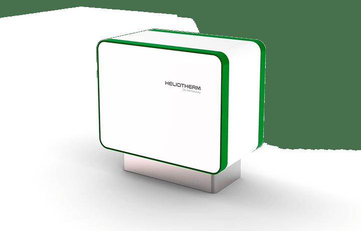 Sensor Natural Technology GRÜN
