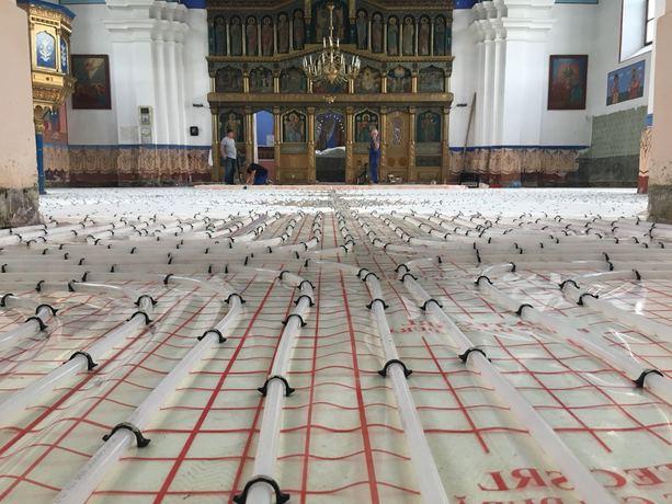 Biserica Ortodoxa Lunca Ilvei -Bistrita Nasaud