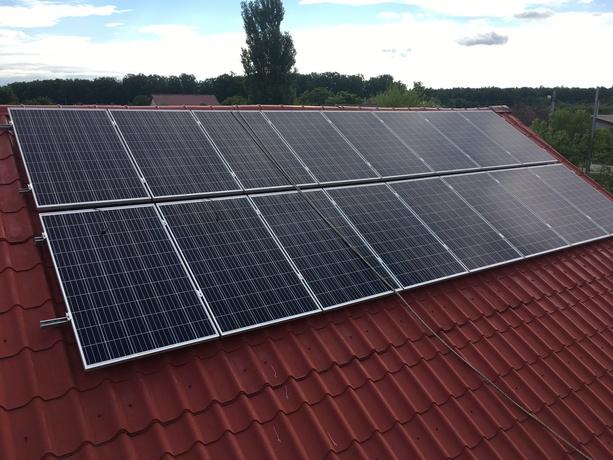 Panouri Fotovoltaice Hideaga - Maramures